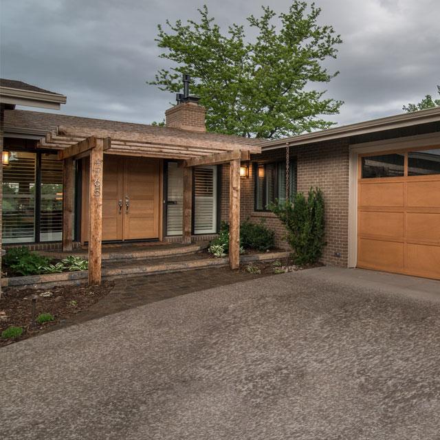 Remodels additions david hueter for David hueter home designs